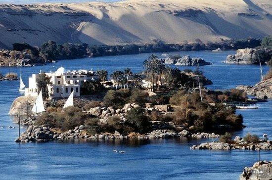 Reise 6 Tage Luxor und Assuan