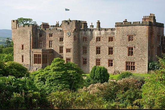 Muncaster Castle Admission Ticket