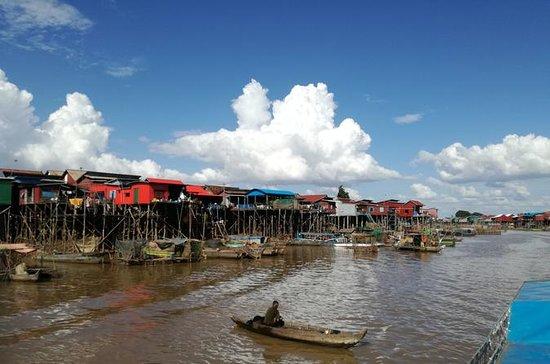 Kampong Kleang Jeep Tour
