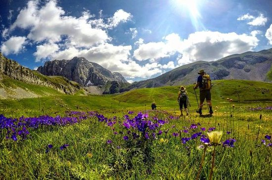 Hiking Greece adventure: Zagori...