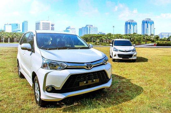 Private Car Rental Yogyakarta with...