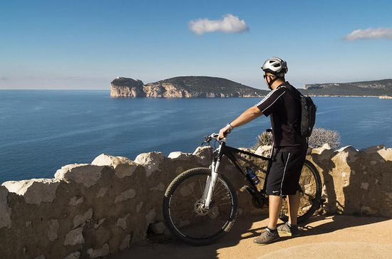 Tour en bicicleta de Coves Secret