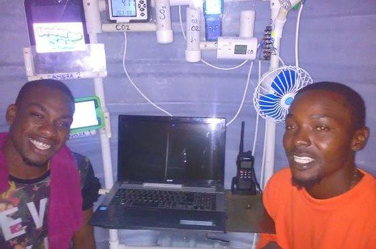 Carriacou-Selab Technician