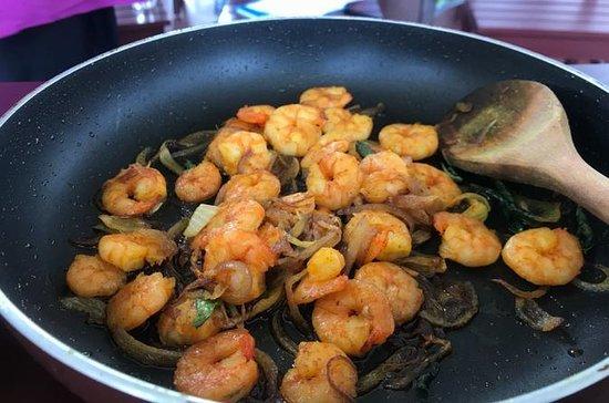 Opplev autentisk Kerala-mat: Cook og...