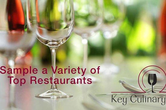 Tour gastronómico en el centro de...