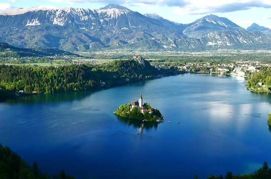 Fælles gruppe tur til søen Bled &amp...
