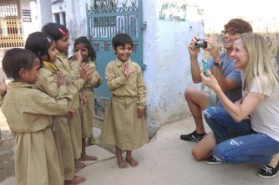 Tour privado de 3 días en Varanasi