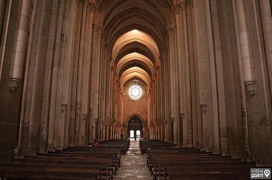 Coimbra - Óbidos, Batalha and...