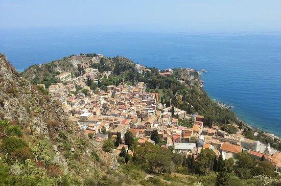 Tour dell'Etna e Taormina