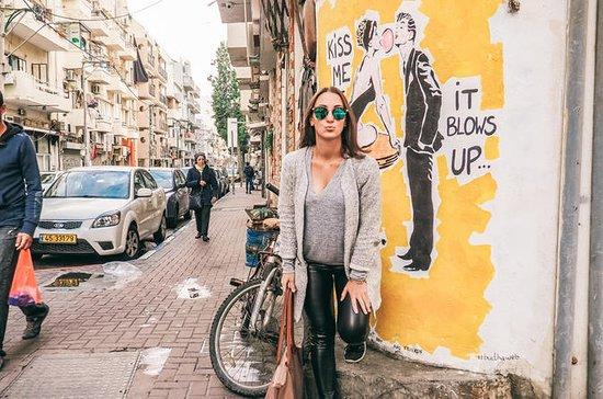 Circuit d'art urbain de Tel Aviv