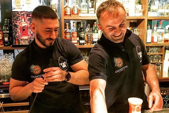 Cocktailkurs in Bonn (90 min)