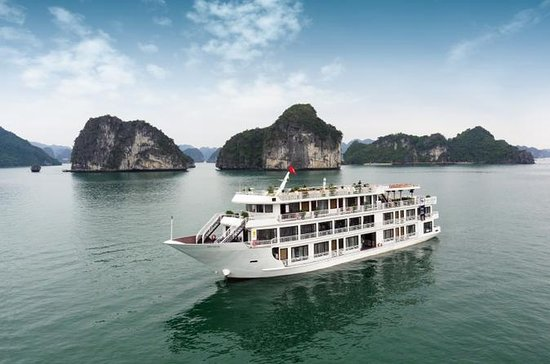 THE 10 BEST Halong Bay Tours - TripAdvisor