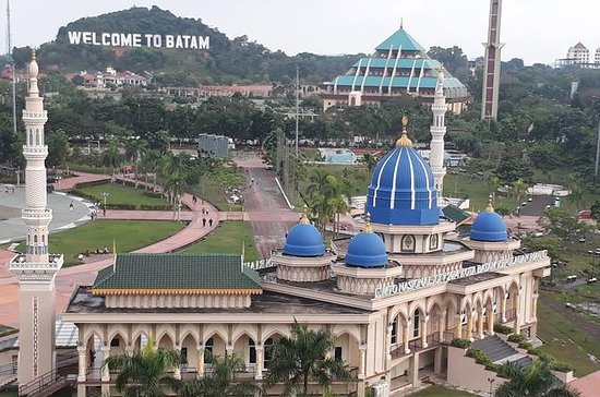 Full Day Batam City Tour with...