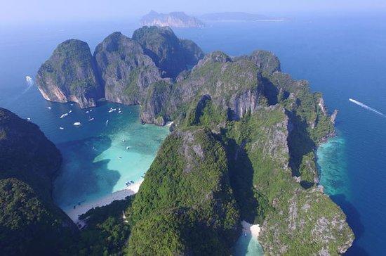 Private Phi Phi Sunset Cruise mit dem...