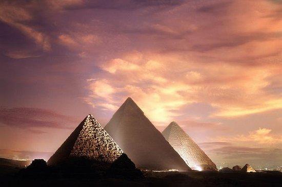 10 TAGE CAIRO UND NILE CRUISE TOUR...