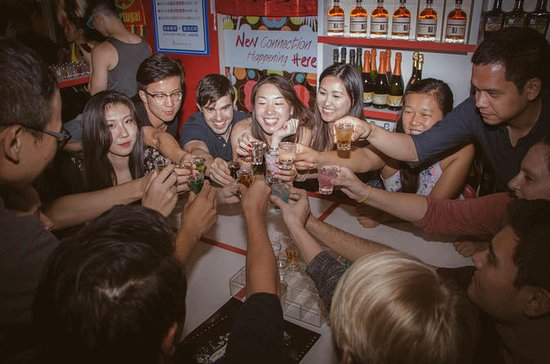 Sorry, this activity is no longer available.: Taipei Pub Crawl