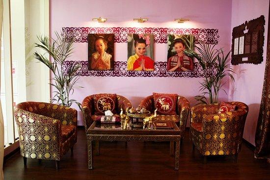 Wai Thai Spa