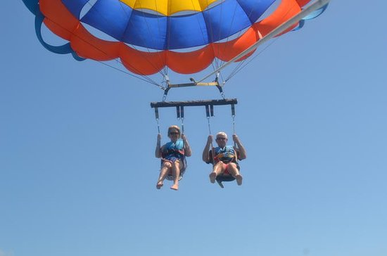 Twin Package Water Sport Parasailing...