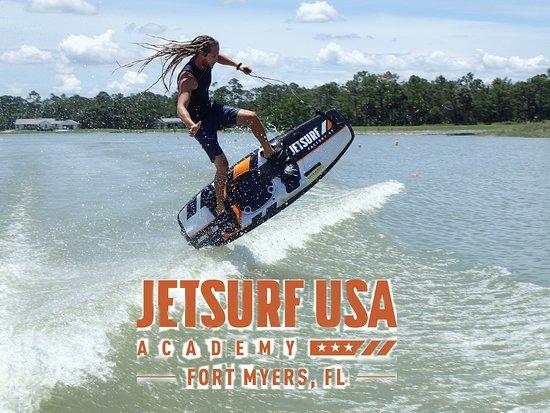 JetSurf Academy