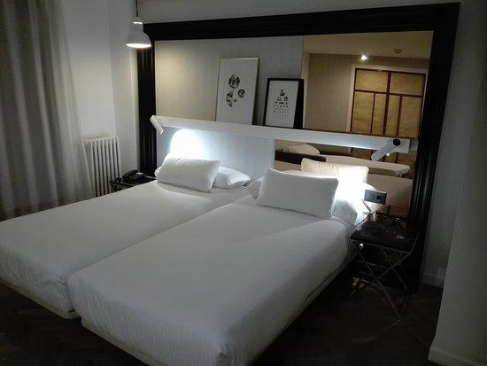 SH Ingles, hoteles en Valencia