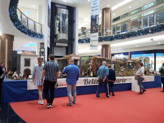 Centro Comercial Nivaria