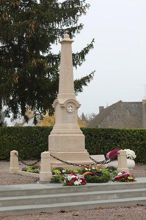 Cimetiere Communal de Saint-Remy