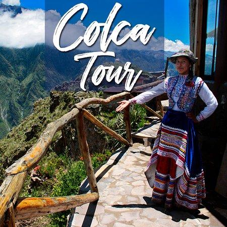 Camino Peru