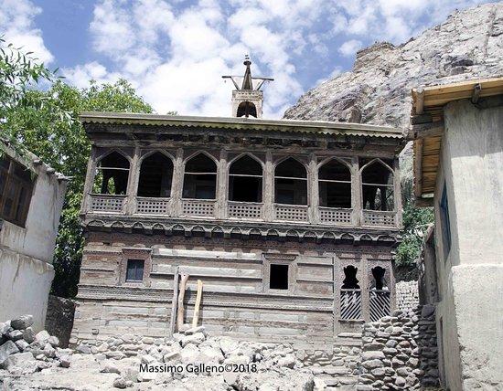 Shigar Valley Φωτογραφία
