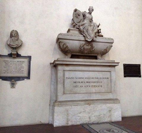 Basilica di Santa Croce – fotografia