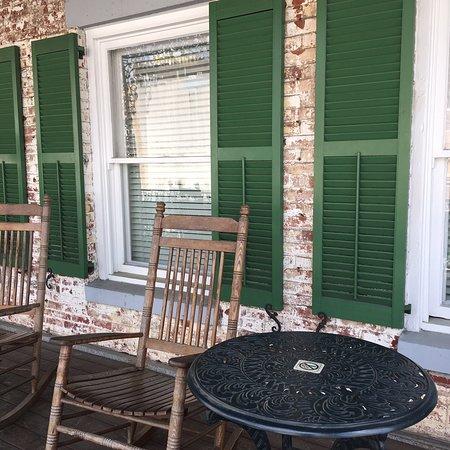 Best hotel in Savannah
