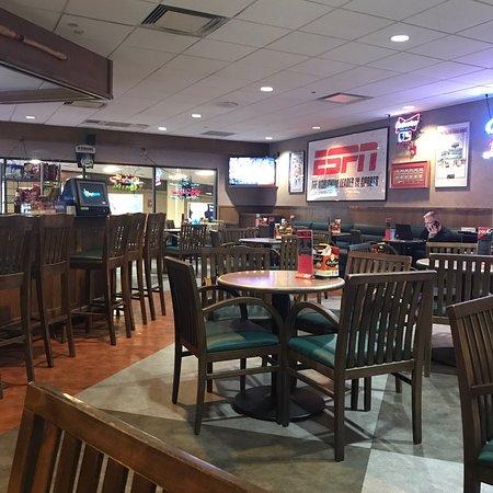 Pauli's Lounge