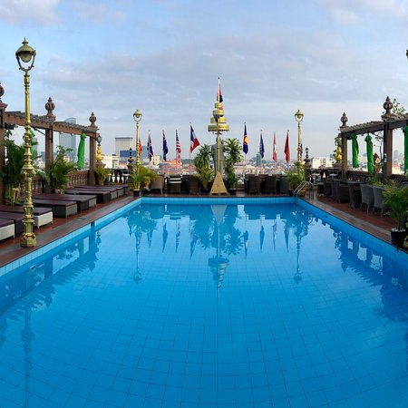 The 10 Best Phnom Penh Accommodation With A Pool Of 2019 With