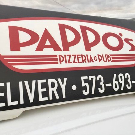 Lake of the Ozarks, MO: PaPPo's Delivers