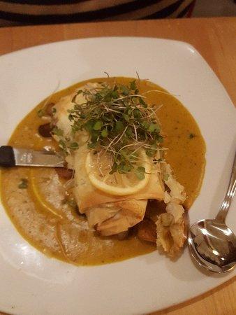 Clarksville, Мэриленд: Dinner