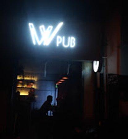 MV Pub Hanoi
