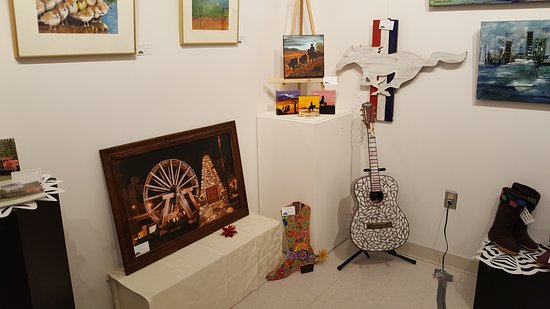 Quesnel Art Gallery