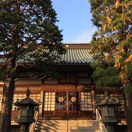 Tokuzoji Temple