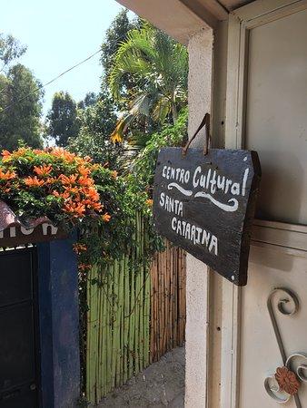 Centro Cultural Santa Catarina
