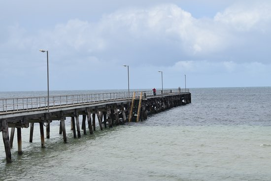 Wool Bay Jetty
