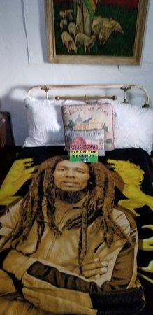 Bob Marley's Mausoleum 사진