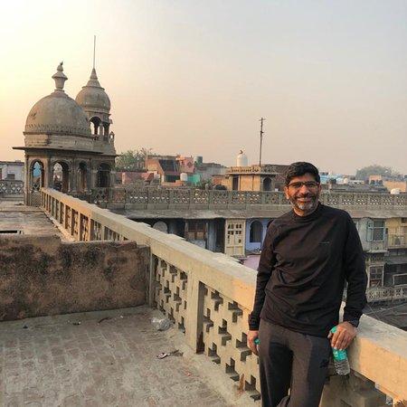 Фотография Delhi By Cycle & Old Delhi