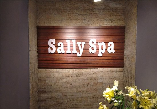Sally Spa