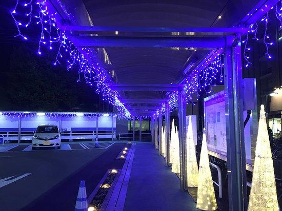 Maruhiro Department Store, Kawagoe