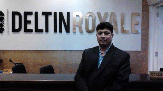 Deltin Royale Casino照片