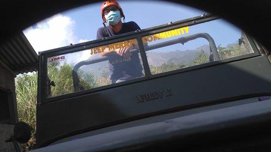 Kaliurang Foto