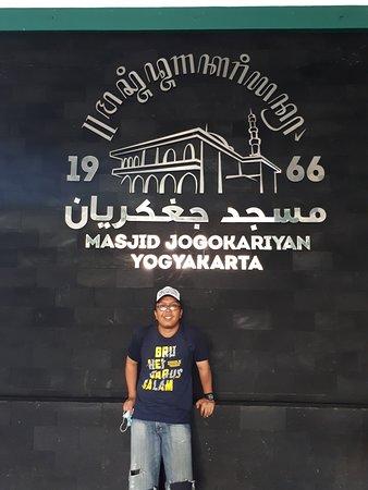 Yogyakartaのレストラン