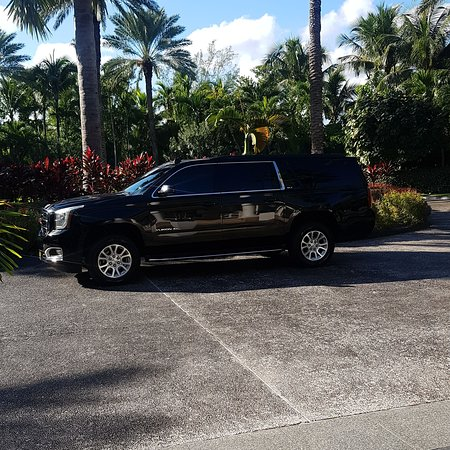 Big Daddy's Tour and Luxury Transportation