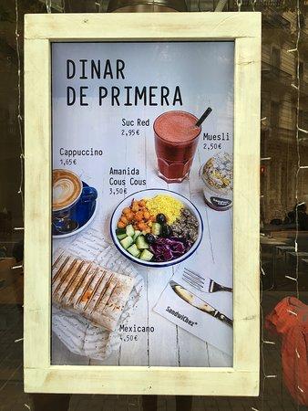 Image result for sandwichez dinar de primera