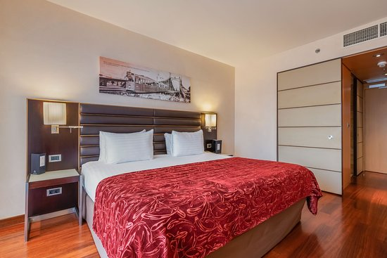 ottimo albergo - Recensioni su Eurostars Budapest Center Hotel ...