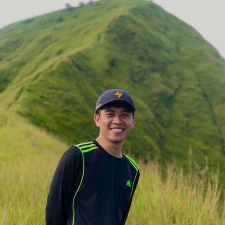 Mt. Minandar Foto